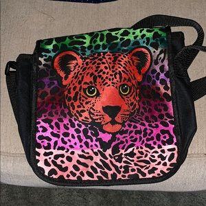 Lisa frank satchel
